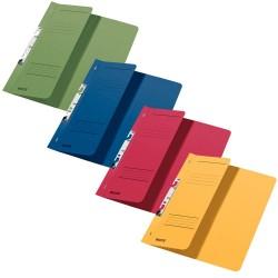 Dosar carton de incopciat 1/2 Leitz