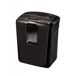 Distrugator documente 8 coli Cross-Cut Fellowes M8C